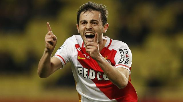 Bernardo Silva a (déjà) tout d'un grand