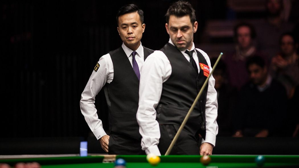 Marco Fu: Snooker needs another superstar like O\'Sullivan, but China ...