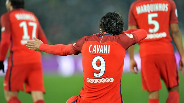 Thiago Silva : «Cavani peut dépasser Ibra»