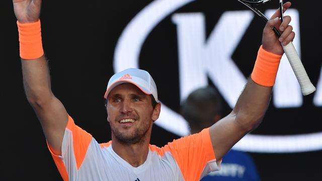 Tennis : La balle de match qui a envoyé Zverev en quarts et au paradis