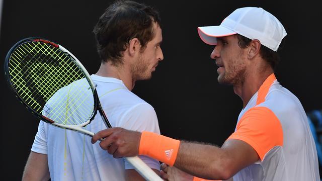 Tennis : Conquérant et magique au filet, Zverev a ensorcelé Murray