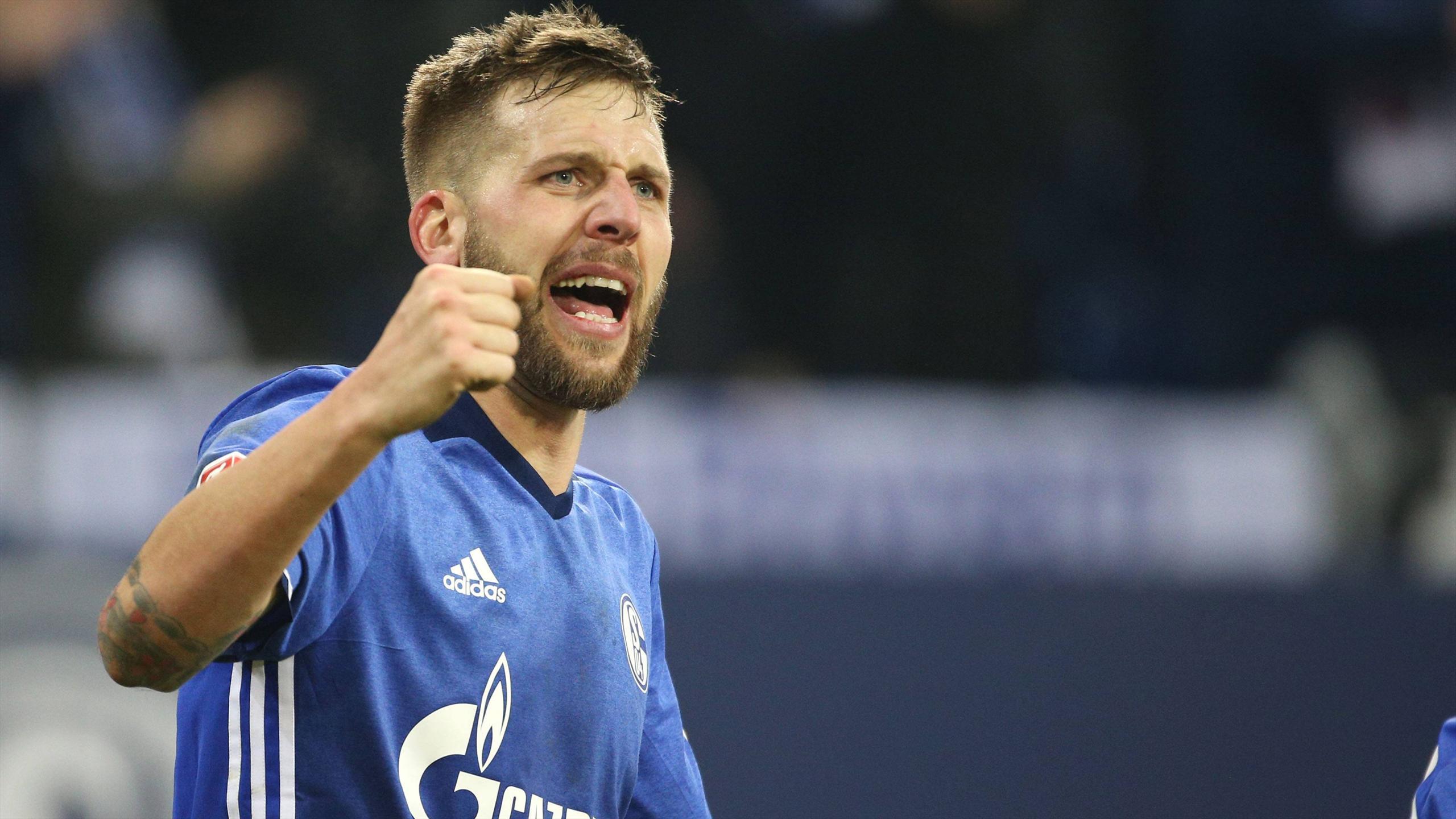 Bundesliga: Neuzugang Burgstaller über sein erstes Tor für