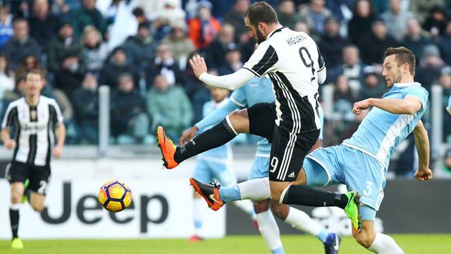 Juventus-Lazio, Supercoppa italiana in diretta tv e live-streaming