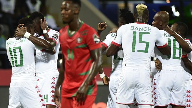 """Passano Burkina Faso e Camerun. Gabon già eliminato dalla """"sua"""" Coppa d'Africa"""