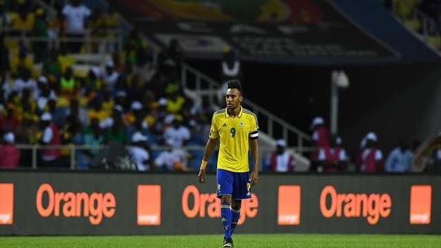 Le Gabon déjà éjecté de sa CAN