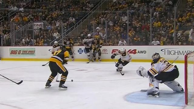 НХЛ. Малкин набрал 2 очка, продлив результативную серию до7 матчей
