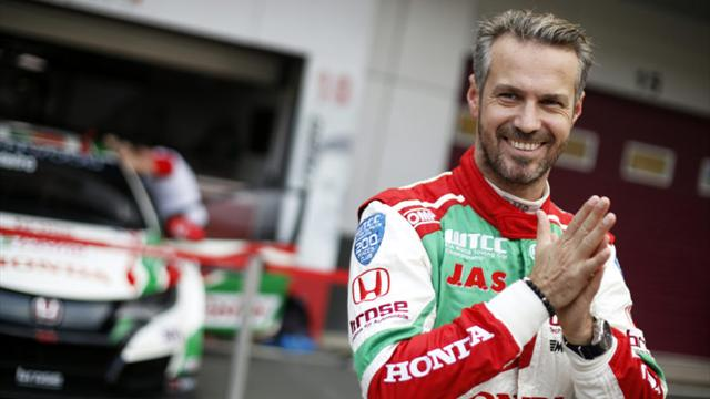 """Strong WTCC title push """"extremely"""" possible, says Monteiro"""