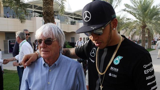 Ecclestone non è più il Re della Formula 1