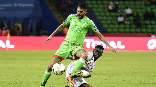 Il n'y a pas eu de miracle : l'Algérie a déjà pris la porte