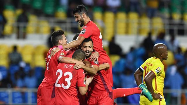 Mission brillamment accomplie pour la Tunisie, qualifiée pour les quarts