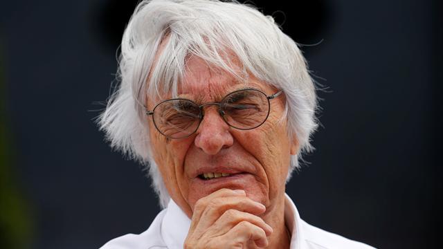 Ecclestone defends Ferrari's $100 million bonus