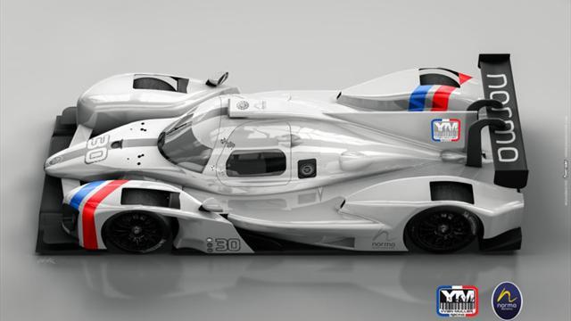 WTCC legend Yvan Muller gets a new car