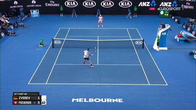 Tennis, Australian Open: la lite tra Wawrinka e Tsonga