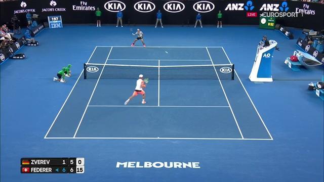 Australian Open: avanti Murray, la Kerber, Federer e Tsonga