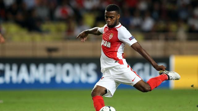 Sur phases arrêtées, Monaco joue dans une autre catégorie