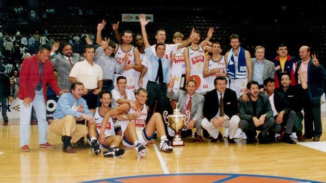 Le squadre più forti di sempre: la Mash Verona di Iuzzolino e della Supercoppa