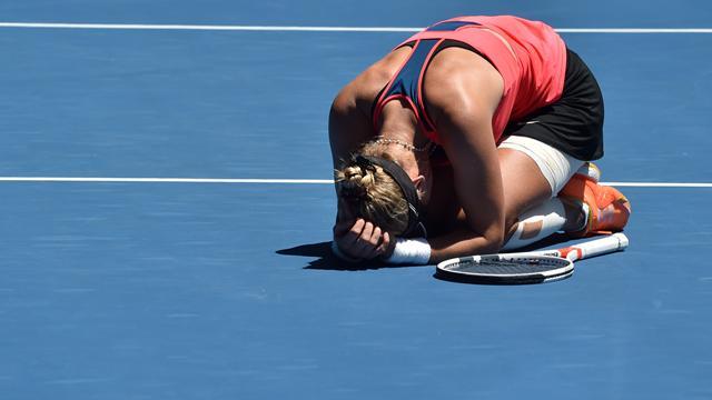 19 ans après, Lucic-Baroni va retrouver Serena !