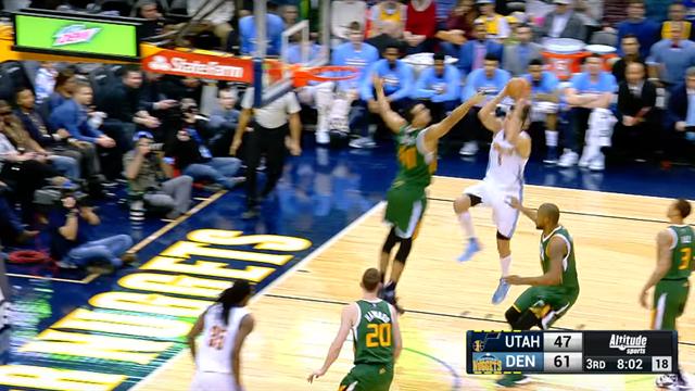 NBA: Spurs corsari in Canada, Denver ferma Utah. Philadelphia continua a…