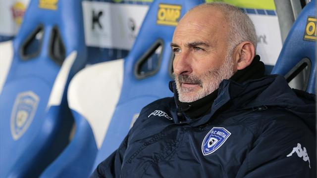 Bastia débarque Ciccolini et tente le pari Rui Almeida