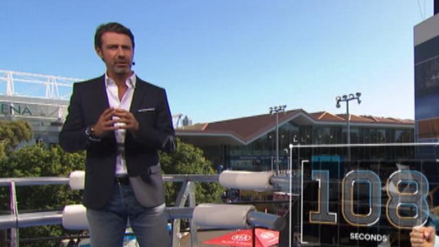 «Вавринка не умеет принимать подачи Федерера». Муратоглу объяснил, кто фаворит полуфинала