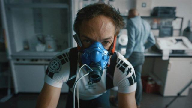 Американская кинокомпания заплатила 4,6 миллиона евро за фильм о допинге в России