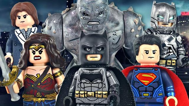 Гризманн будет озвучивать Супермена