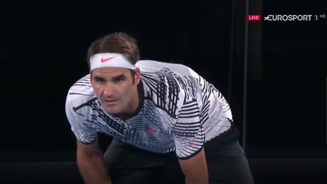 Australian Open, Federer-Wawrinka in diretta tv streaming