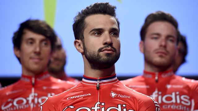 Cofidis, Direct Energie, Fortuneo et Wanty - Groupe Gobert invitées sur le Tour de France