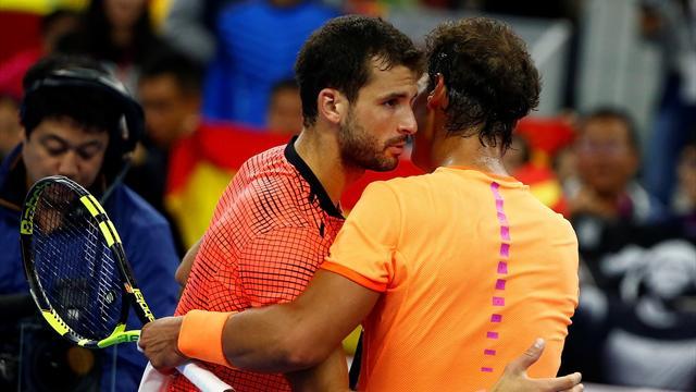 Nadal – Dimitrov : Le goût de l'ancien contre le goût du neuf