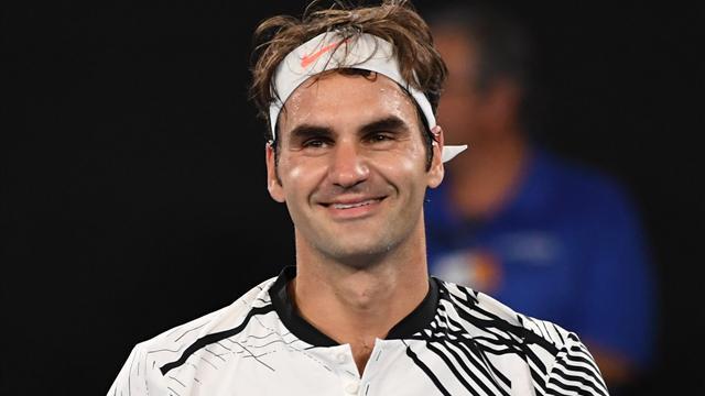 Federer : «Pour Rafa comme pour moi, ce serait irréel de nous retrouver en finale»