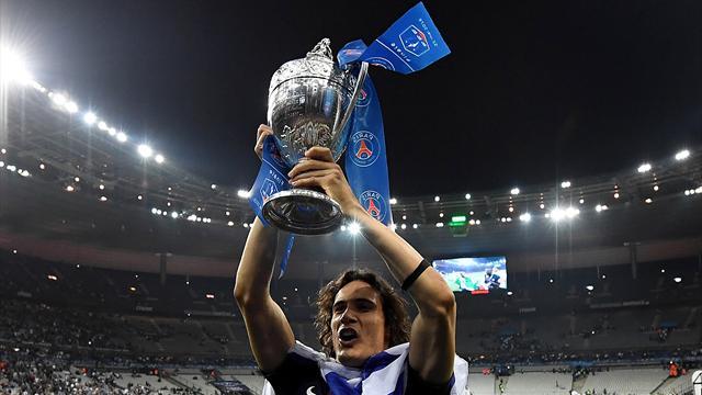8es de finale de la Coupe de France : les matches en direct vidéo sur Eurosport !