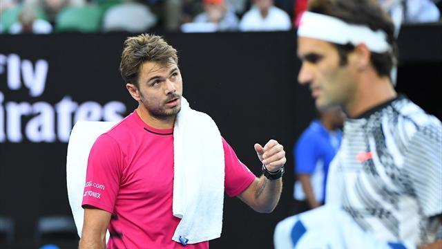 Derby svizzero in finale: Wawrinka e una difficile rivincita contro Federer