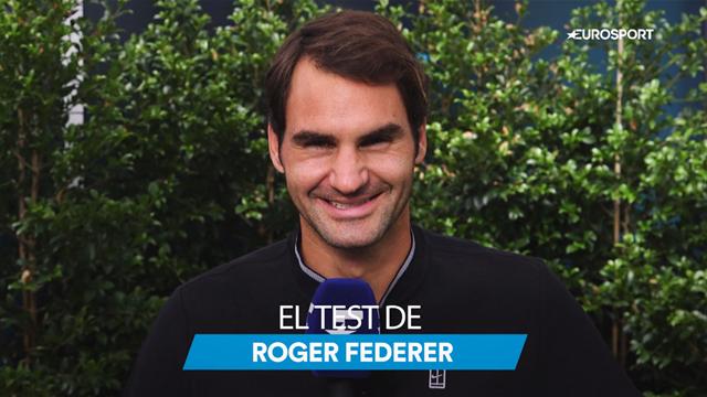 Australian Open 2017: El test más personal de Roger Federer