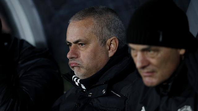 Mourinho: 'We didn't lose to Hull in second leg'