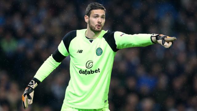 Celtic reject Chelsea bid for Gordon