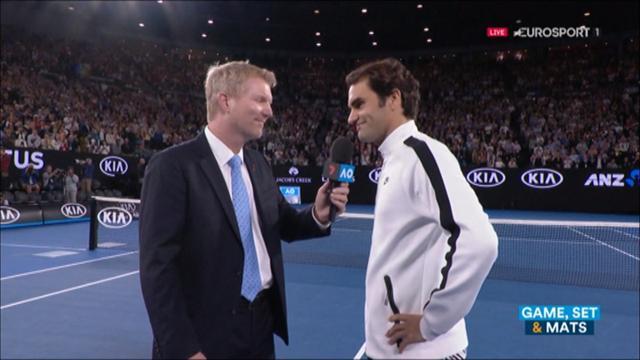 Australian Open 2017: Las claves del regreso del mejor Federer