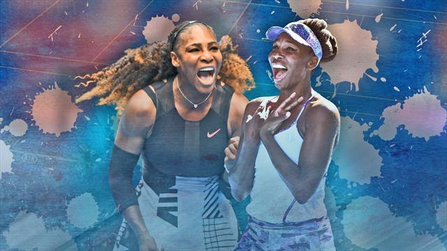 Serena-Venus, la finale qui n'ennuie plus personne