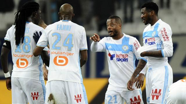 9 jours après, Marseille et Lyon se retrouvent mais le rapport de forces a changé