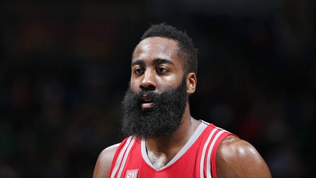 Harden veut vraiment son MVP, Fox le rookie plein d'avenir