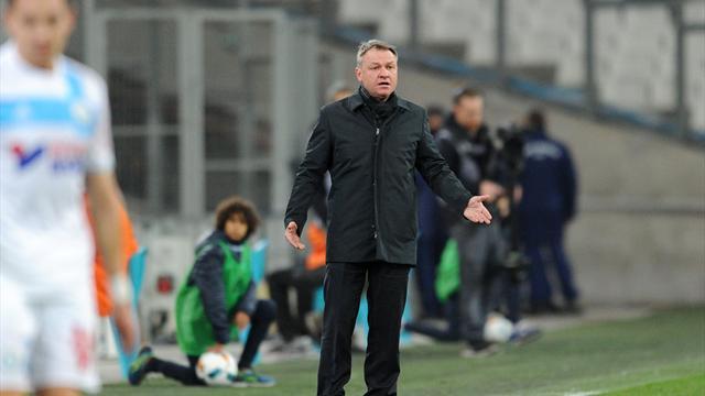Montpellier écarte Hantz et rappelle Gasset et Printant