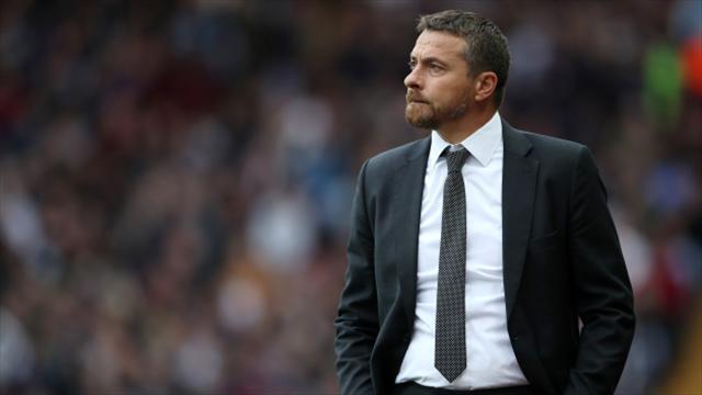 Slavisa Jokanovic wants Fulham to test their progress against Hull