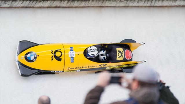 Bob: Lochner gewinnt auch am Königssee, Friedrich macht Doppelsieg perfekt