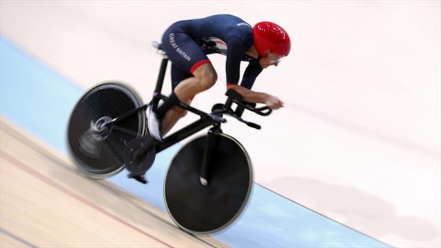 Dame Sarah Storey plans to miss UCI Para-cycling Track World Championships