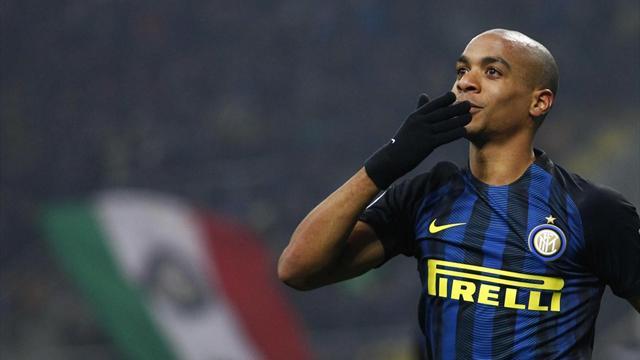 Serie A: Inter-Pescara 3-0, nerazzurri al quarto posto
