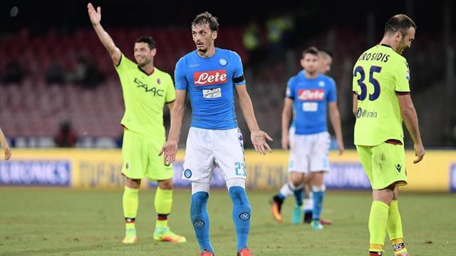 Calciomercato Napoli, Gabbiadini al Southampton: