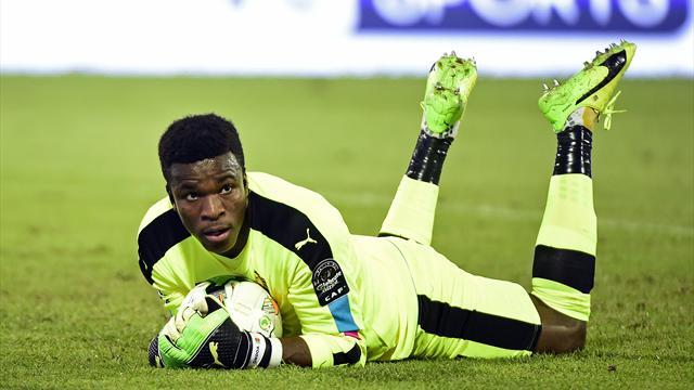 Héros du Cameroun, Ondoa envoie les Lions indomptables en demi-finales