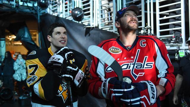 Бобровский: каждая мин. наМатче звезд НХЛ— это память навсю жизнь