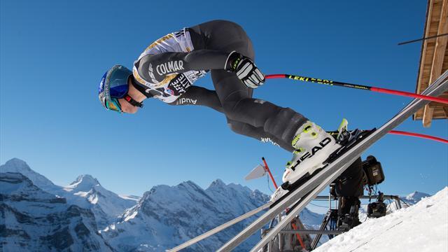 regardez les championnats du monde de ski alpin saint moritz en direct sur eurosport 1 ski. Black Bedroom Furniture Sets. Home Design Ideas