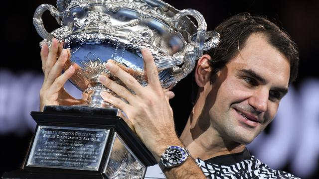 Tutti i record di Roger Federer: non c'è solo il 18° Slam...