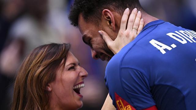 Le sport français s'incline devant les handballeurs et leur 6e titre mondial